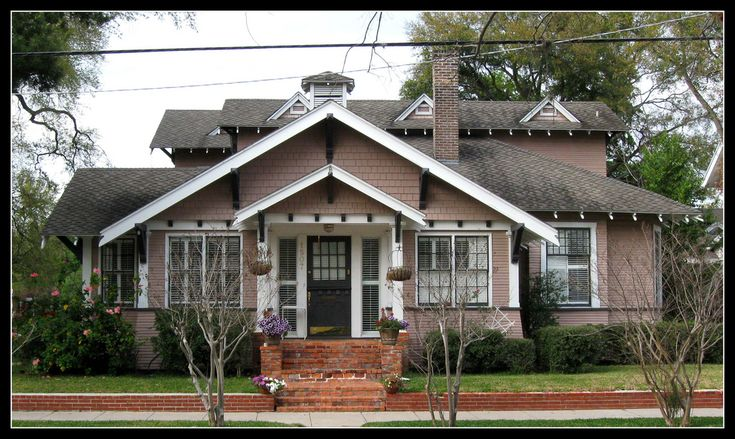 17 best images about craftsman bungalow on pinterest for Craftsman homes for sale in florida