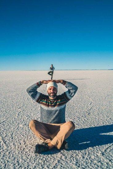 Salt Flat, Volcanoes, Desert and more: Exploring Southern Bolivia on a Salar De Uyuni Tour | Drink Tea Travel