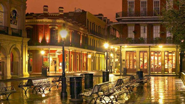 New Orleans sightseeing does not get completed without exploring the French Quarter which is renowned for its museums, restaurants, shops and of course night life. Description from dongshao737.wordpress.com. I searched for this on bing.com/images