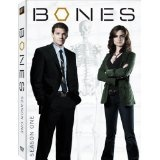 Bones: The Complete First Season (DVD)By David Boreanaz