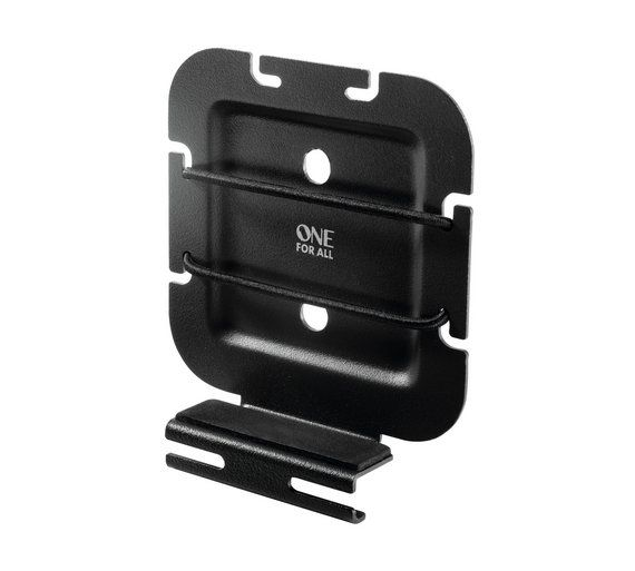 Buy Universal Media Player HDD Holder at Argos.co.uk, visit Argos.co.uk to shop online for TV wall bracket accessories, TV stands and wall brackets, Televisions and accessories, Technology