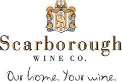 April 2016: pinot noir rosé from Scarborough Wine Co