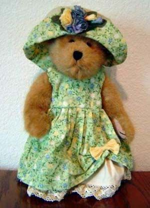 Boyd's Bears, Mary Elizabeth