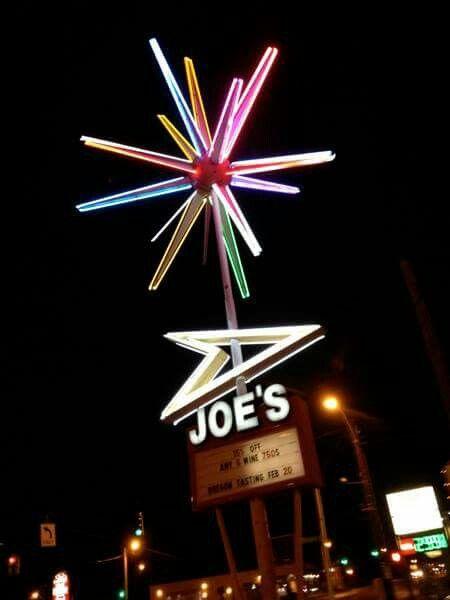 Joe's Liquor in Memphis