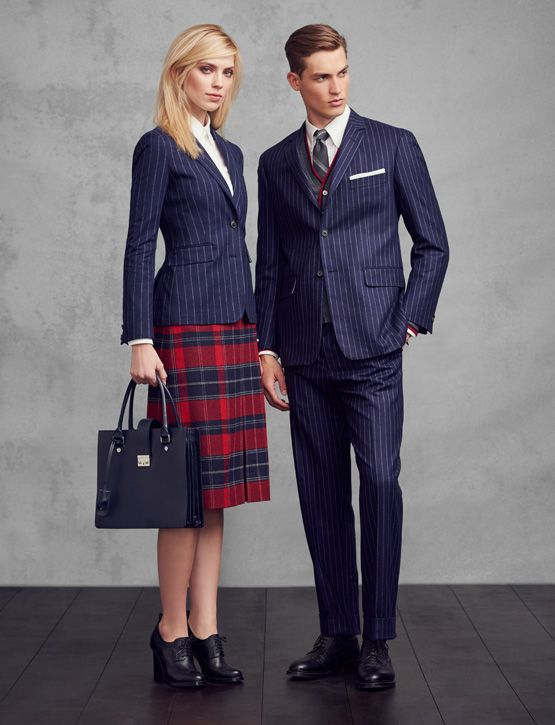 Black Fleece: The Final Act | Brooks Brothers
