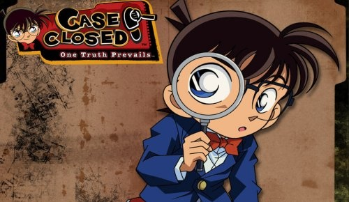'Case Closed' Anime Getting FUNimation Streaming Starting In March
