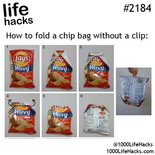 Photo #LifeHacks