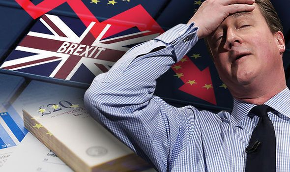 Britain Votes To Leave EU, David Cameron Quits As Global Financial Markets Fluctuate -      The long-awaited referendum on whether the United Kingdom should stay in the European Union (EU) or leave has  finally been decided  .   The refe...