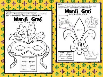 Mardi gras history lesson 1993