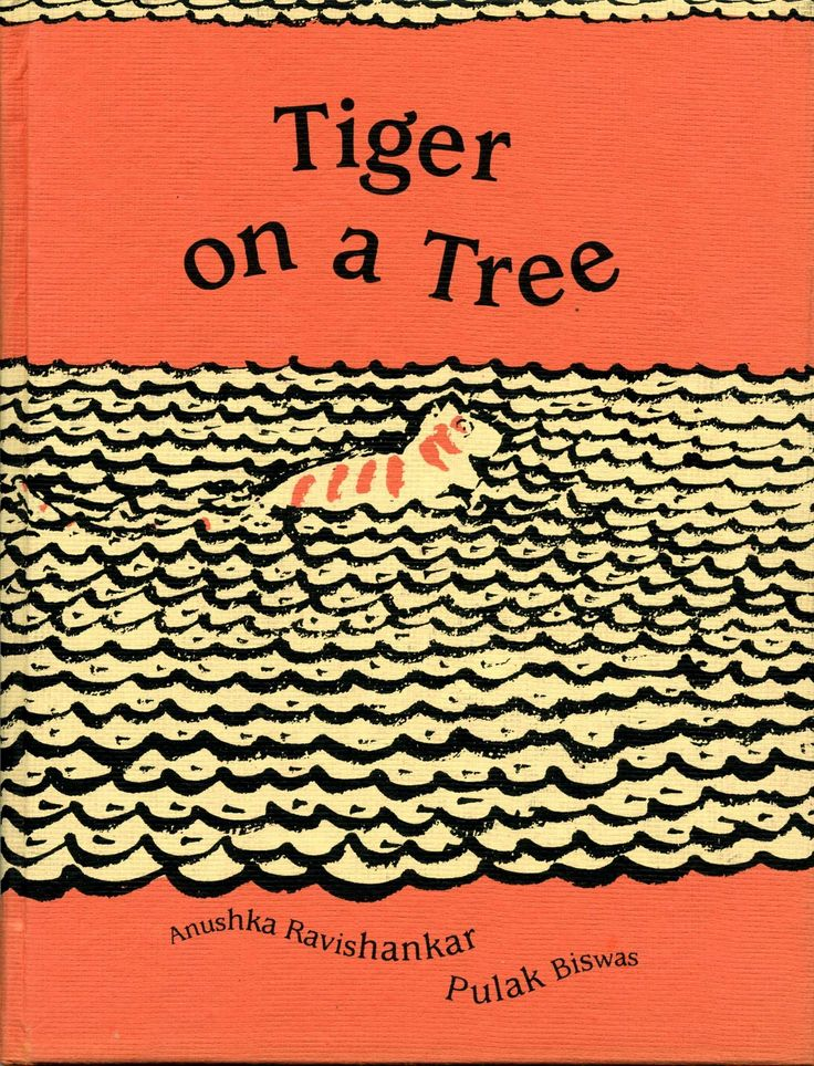 Jean Little Library: Catch that Crocodile and Tiger on a tree by Anushka Ravishankar, illustrated by Pulak Biswas; Elephants never forget, illustrated by Christine Pieper