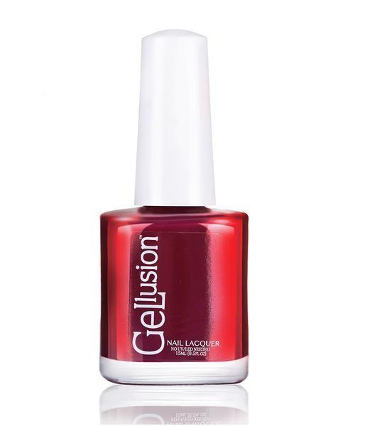 GELlusion JULY #Cancer #Leo #Birthstone #Ruby #Rubies #July #Vegan #9Free #GelLike #nails #nailswag #nailpolish #colors #ToxicFree