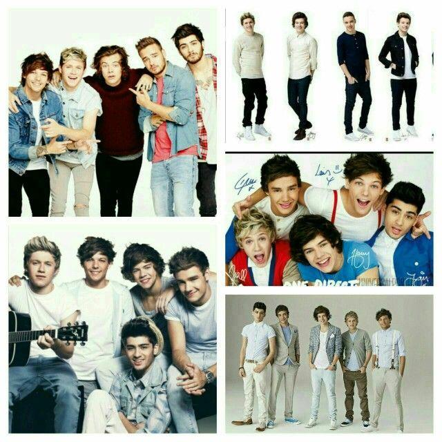 One Direction Vas Happenin Song 65
