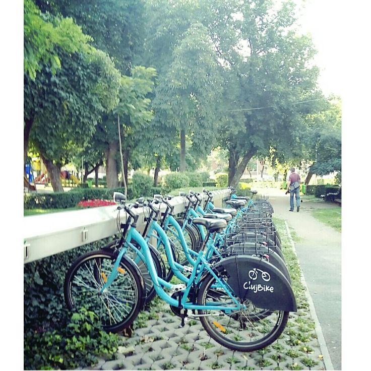 Take a ride (Cluj Napoca,Romania)