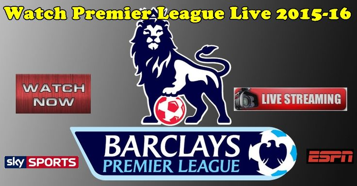 England Premier League Live Streaming (EPL) Football Scores free Online TV