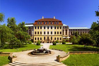 Westin Dresden Hotels: The Westin Bellevue, Dresden  (7k Starpoints per night)
