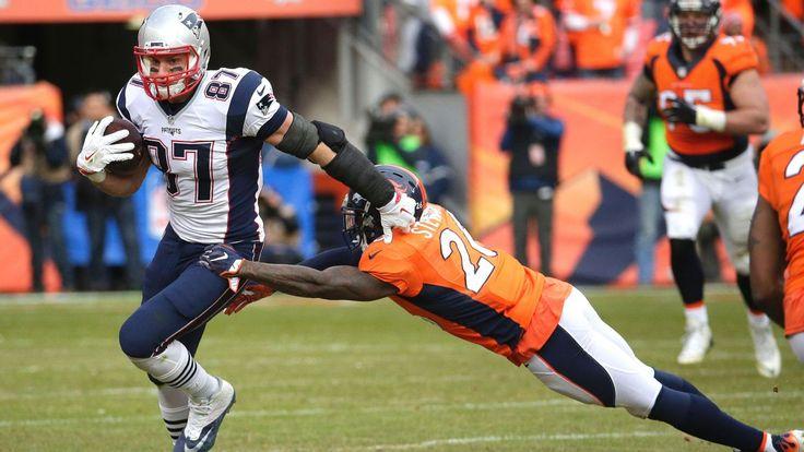 Broncos Super Bowl win sets up possible season opener vs. Patriots