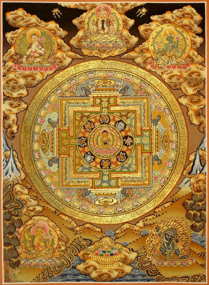 """tibetan buddhism and sacred sound essay Om is a sacred sound and a spiritual symbol in hinduism, that signifies the  essence of the  in tibetan buddhism, om is often placed at the beginning of  mantras and dharanis  om-mani-padme-hum formula, a h francke (1915)  analysis of acoustic of """"om"""" chant to study it's effect on nervous system gurjar  et al."""