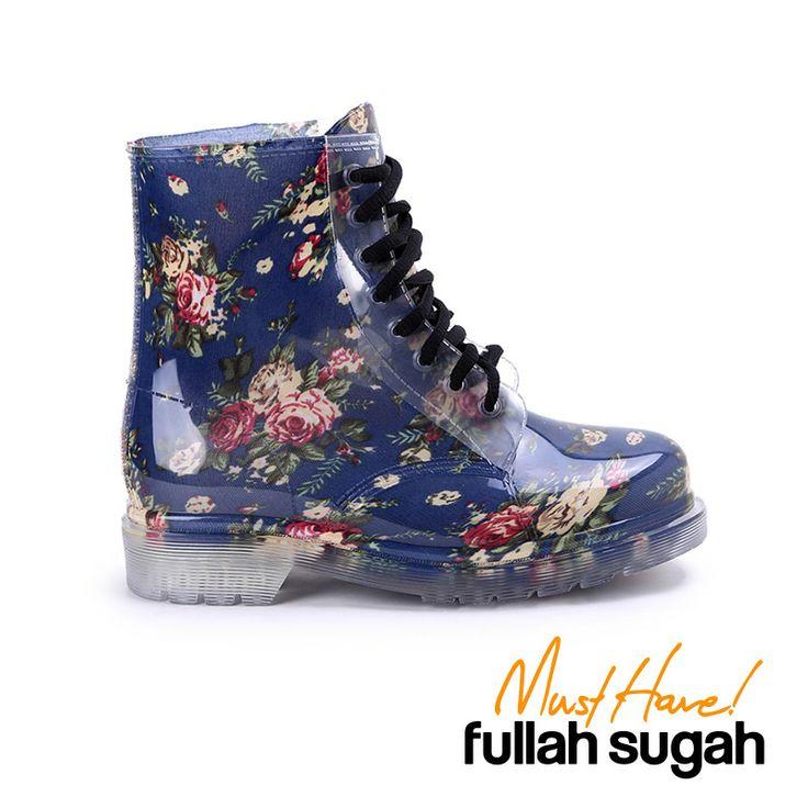 Autumn/Winter 2014 | FULLAHSUGAH MUST HAVE SHOES | http://fullahsugah.gr