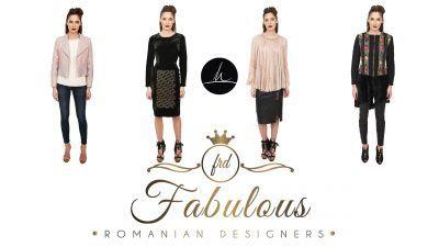 Designer român | Izabela Mandoiu | Unique Archives