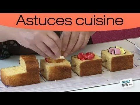 Faire un gâteau train facile : Les étapes - YouTube