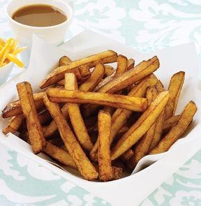 M Meat Shops - Pub Fries®