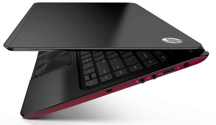 HP Spectre XT y HP ENVY 4, los dos modelos de Ultrabook que HP lanza en el mercado local. Cada uno pensado para un tipo de usuario.