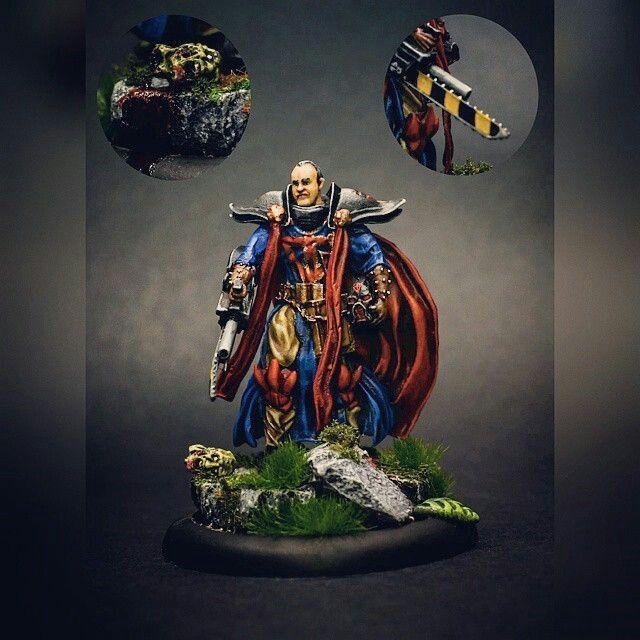 Brotherhood Inquisitor