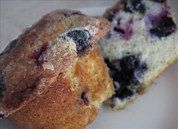 """To Die for Blueberry Muffins"""" = SIMPLE and Yummy... (definitely not ..."""