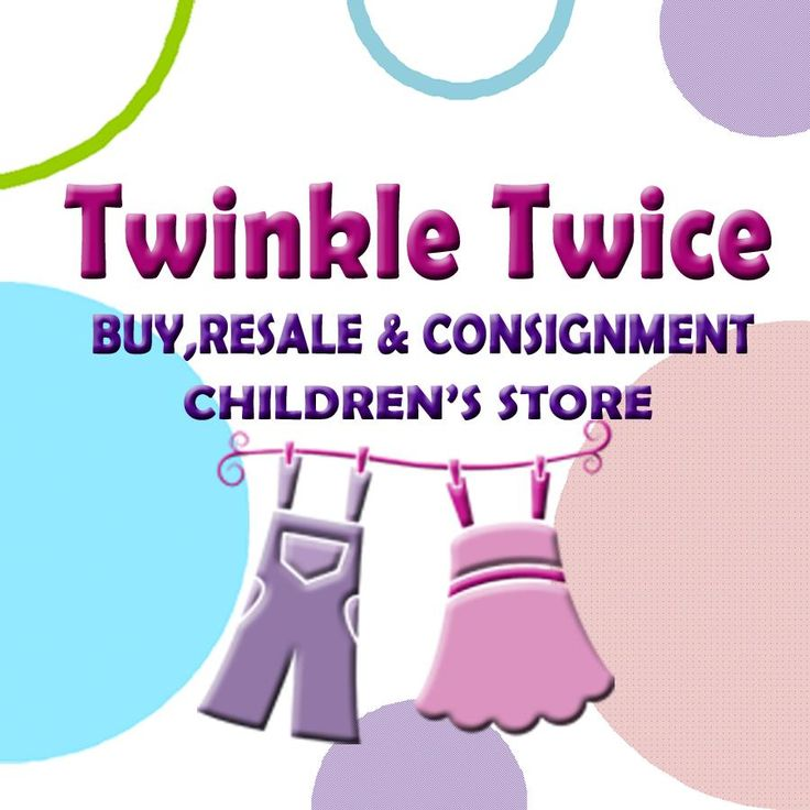 Twinkle Twice Children's Resale Consignment Store