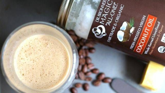 Another use for MCT oil. What is Bulletproof Coffee? | MNN - Mother Nature Network