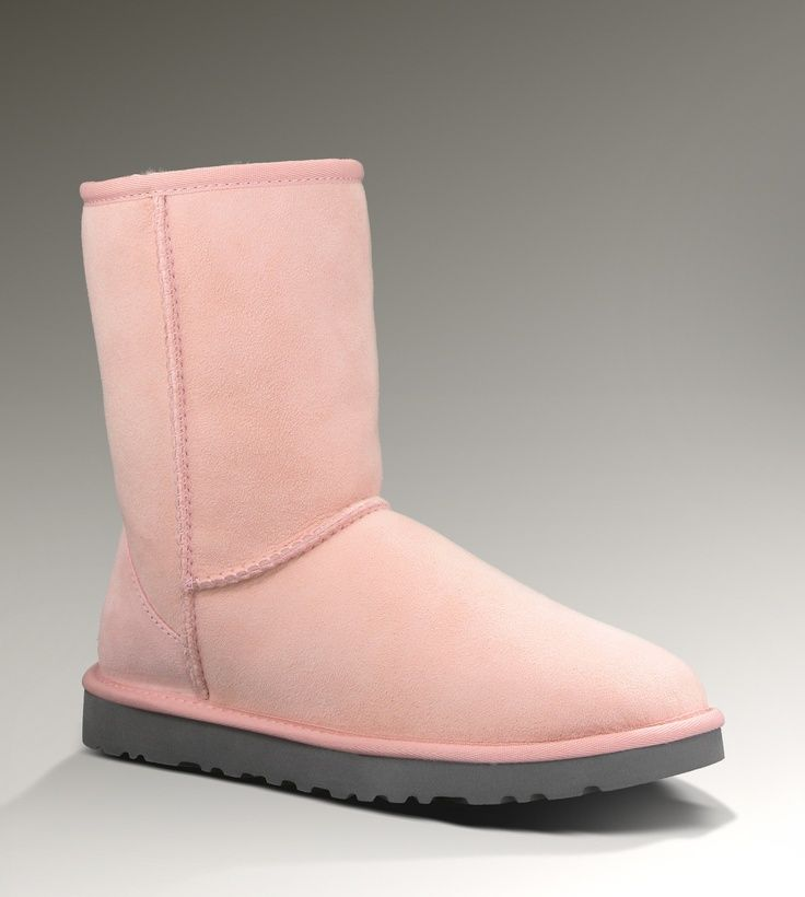 baby pink ugg boots womens