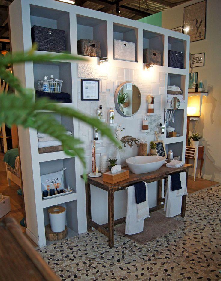 Tendance salle de bain zodio for Idee salle de bain tendance