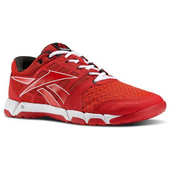 Reebok One Trainer 1.0, mis primeros zapatos para Crossfit...