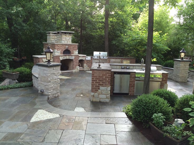 35 best paver natural stone patios images on pinterest natural