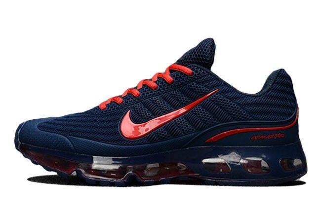 Men's UK Nike Air Max 360 KPU TPU Shoes