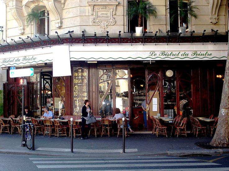 Caf Ef Bf Bd Bar De S Avenue De La Gare