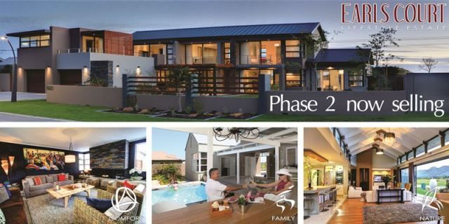 Phase 2 now selling