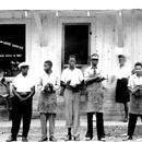 Frank Morris, a 51-year-old #African American, owned a shoe repair shop in Ferriday, Louisiana in 1964. Ferriday, Louisiana was a poor community, and most people could only afford one pair of decent shoes, but Morris was known for making those shoes last a long time. Morris was well-known throughout...Frank Morris, a 51-year-old #African American, owned a shoe repair shop in Ferriday, Louisiana in 1964. Ferriday, Louisiana was a poor community, and most people could only afford one pair of…