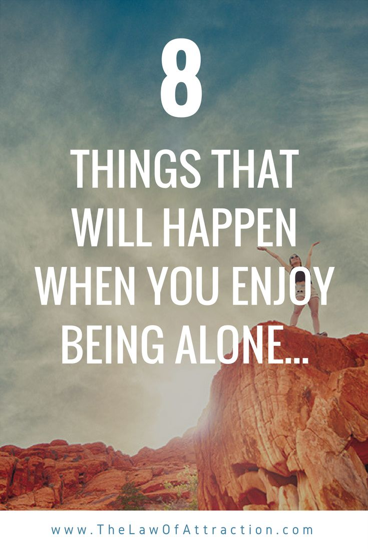 Being alone doesn't always mean you are lonely! Enjoying your alone time has benefits for manifesting, energy levels, your relationships and productivity...