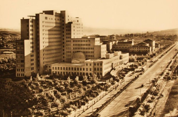 Hospital Miguel Servet.