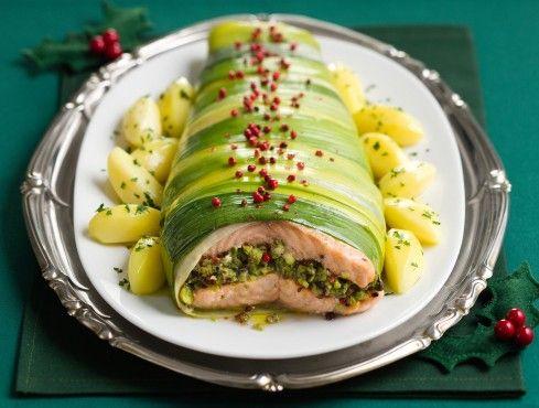 Scopri su Sale&Pepe le 10 migliori ricette di secondi piatti a base pesce e scegli quale preparare ai tuoi ospiti.