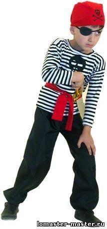 Как самим сделать карнавальный костюм детям