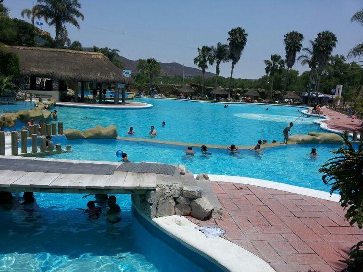 Balneario Baño Grande En Mixquiahuala:1000+ images about Balnearios de Hidalgo on Pinterest