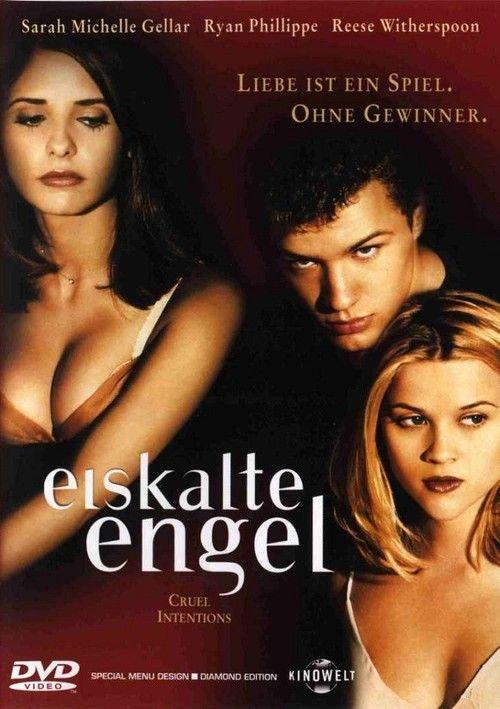 Watch Cruel Intentions 1999 Full Movie Online Free
