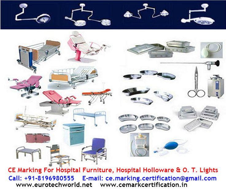 CE Marking Certification: CE Marking For Hospital Furniture Hospital Hollowa...