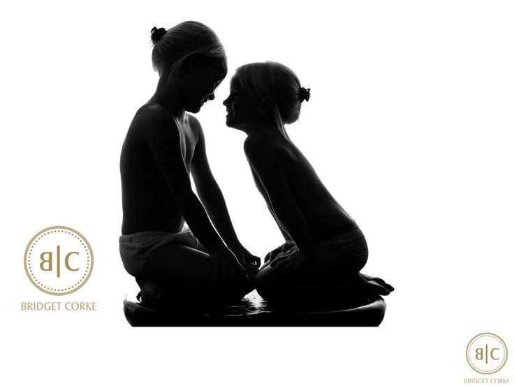 Bridget Corke Photography - Family Studio Sibling Photography Johannesburg: