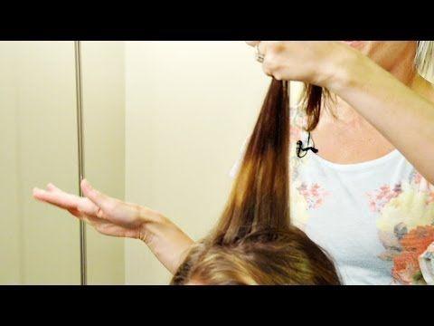 ▶ Advanced Color Correction // Hair 101 Tutorial - YouTube