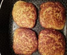 Rezept Tschechische Kartoffelpuffer ( Bramboraky ) von Andrea007 - Rezept der Kategorie sonstige Hauptgerichte