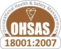 Usually big industries and factories make it mandatory for their employees to get the certification that is required by them.  One of the certifications is OHSAS 18000 training.