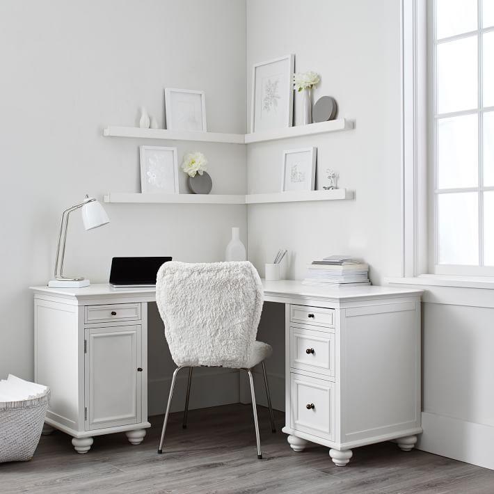 Chelsea Corner Desk Home Office Design Bedroom Desk Furniture